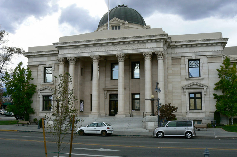 Reno Courthouse