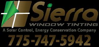 Sierra Window Tinting