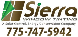 Sierra Window Tinting
